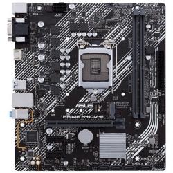 Placa de baza ASUS PRIME H410M-E, Intel H410, socket 1200, mATX