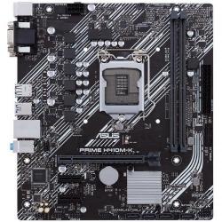 Placa de baza ASUS PRIME H410M-K, Intel H410, socket 1200, mATX