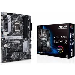 Placa de baza Asus PRIME H570-PLUS, Intel H570, socket 1200, ATX
