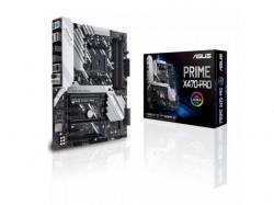 Placa de baza ASUS PRIME X470-PRO, AMD X470, Socket AM4, ATX