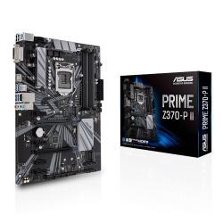 Placa de baza Asus PRIME Z370-P II, Intel Z370, socket 1151 v2, ATX