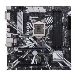 Placa de baza Asus PRIME Z370M-PLUS II, Intel Z370, socket 1151 v2, mATX
