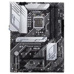 Placa de baza ASUS PRIME Z590-P, Intel Z590, Socket 1200, ATX