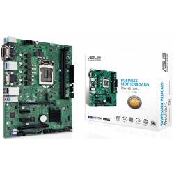 Placa de baza Asus Pro H510M-C/CSM , Intel H510, Socket 1200, mATX