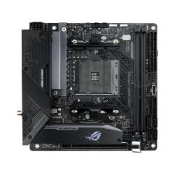 Placa de baza ASUS ROG STRIX B550-I, AMD B550, Socket AM4, mITX