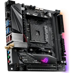 Placa de baza Asus ROG STRIX X470-I GAMING, AMD X470, Socket AM4, mITX
