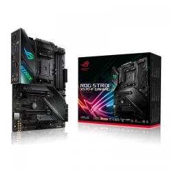 Placa de baza ASUS ROG STRIX X570-F GAMING, AMD X570, Socket AM4, ATX