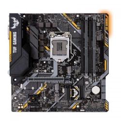 Placa de baza ASUS TUF B360M-PLUS GAMING S, Intel B360, Socket 1151 v2, mATX
