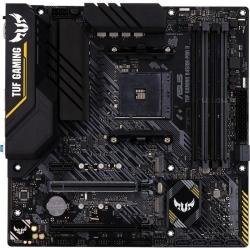 Placa de baza ASUS TUF GAMING B450M-PRO II, AMD 450, Socket AM4, mATX