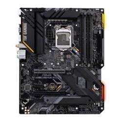 Placa de baza ASUS TUF GAMING Z490-PLUS (WI-FI), Intel Z490, socket 1200, ATX
