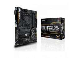 Placa de baza ASUS TUF X470-PLUS GAMING, AMD X470, Socket AM4, ATX
