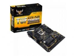 Placa de baza ASUS TUF Z370-PLUS GAMING, Intel Z370, Socket 1151 v2, ATX