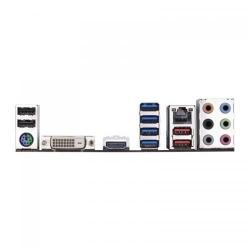 Placa de baza GIGABYTE AORUS B450 M, AMD B450, Socket AM4, mATX