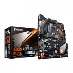 Placa de baza Gigabyte AORUS Z390 ELITE, Intel Z390, socket 1151, ATX