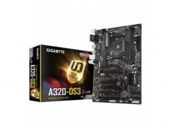 Placa de baza GIGABYTE GA-A320-DS3, AMD A320, Socket AM4, ATX