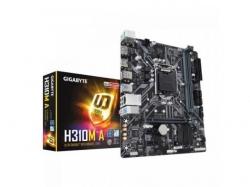 Placa de baza Gigabyte H310M A, Intel H310, Socket 1151 v2, mATX