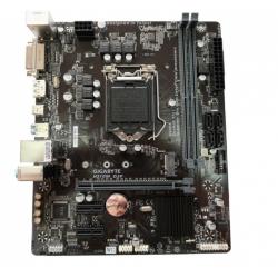 Placa de baza GIGABYTE H310M D2P, Intel H310, Socket 1151 v2, mATX, Bulk