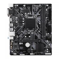 Placa de baza GIGABYTE H310M S2H 2.0, Intel H310, Socket 1151 v2, mATX