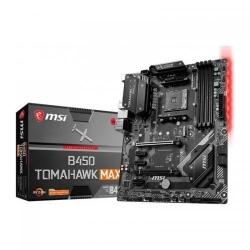Placa de baza MSI B450, AMD B450, Socket AM4, ATX
