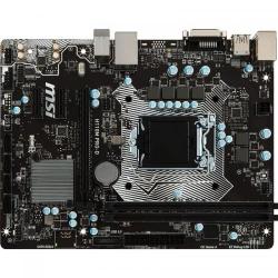 Placa de baza MSI H110M PRO-D, Intel H110, sochet 1151, mATX