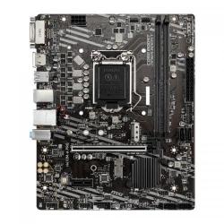 Placa de baza MSI H410M-A PRO, Intel H410, Soclet 1200, mATX