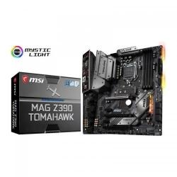 Placa de baza MSI MAG Z390 TOMAHAWK, Intel Z390, socket 1151 v2, ATX