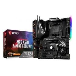 Placa de baza MSI MPG X570 Gaming Edge WIFI, AMD X570, Socket AM4, ATX