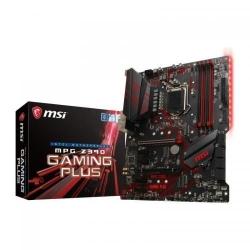 Placa de baza MSI MPG Z390 GAMINC PLUS, Intel Z390, socket 1151 v2, ATX