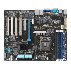 Placa de baza server Asus P10S-V/4L, Intel C236, socket 1151, ATX
