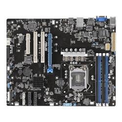 Placa de baza server Asus P11C-X, Intel C242, socket 1151, ATX