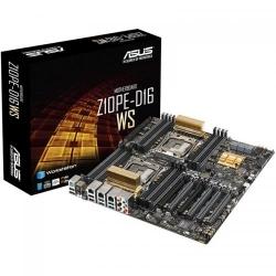 Placa de baza server Asus Z10PE-D16 WS, Intel C612, socket 2011-v3, EEB