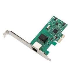 Placa de retea i-tec PCEGLAN, PCIe x1