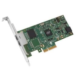 Placa de retea Intel PCI-Express I350F2, 2x RJ45, Bluk