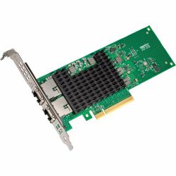 Placa de retea Intel X710-T2L, PCI Express x8