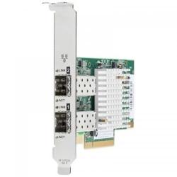 Placa de retea server HP 10GB 2Port 570SFP+