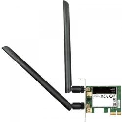 Placa de retea Wireless D-Link DWA-582