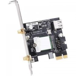 Placa de retea wireless GIGABYTE WB1733D-I Dual-Band