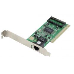 Placa retea PCI LAN 10/100/1000 MB/S Konig; Cod EAN: 5412810131259