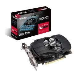 Placa video ASUS AMD Radeon RX 550 Phoenix EVO 2GB, GDDR5, 128bit