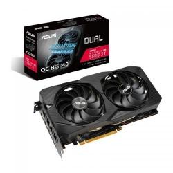 Placa video ASUS AMD Radeon RX 5500 XT Dual EVO 4GB, GDDR6, 128bit