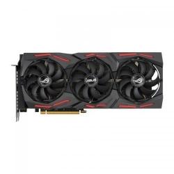 Placa video Asus AMD Radeon RX 5600 XT ROG STRIX GAMING O6G, 6GB, GDDR6, 192bit