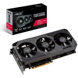 Placa video ASUS AMD Radeon RX 5700 8GB, GDDR6, 256bit