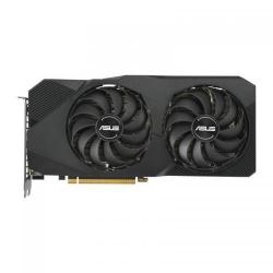 Placa video ASUS AMD Radeon RX 5700 Dual EVO O8G, 8GB, GDDR6, 256bit