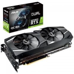 Placa video ASUS nVidai GeForce RTX 2070 Super EVO OC O8G, 8GB, GDDR6, 256bit