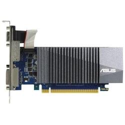 Placa video Asus nVidia GeForce GT 710 1GB, DDR5, 32bit, Low Profile Bracket