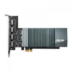 Placa video ASUS nVidia GeForce GT 710, 2GB, GDDR5, 64bit
