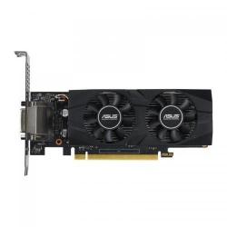 Placa video ASUS nVidia GeForce GTX 1650 LP O4G 4GB, GDDR5, 128bit