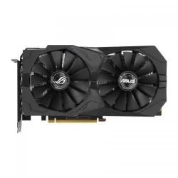 Placa video ASUS nVidia GeForce GTX 1650 STRIX GAMING O4G 4GB, GDDR5, 128bit