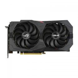 Placa video ASUS nVidia GeForce GTX 1650 SUPER STRIX GAMING A4G, 4GB, GDDR6, 128bit