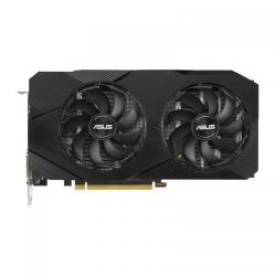 Placa video ASUS nVidia GeForce GTX 1660 Dual EVO O6G 6GB, GDDR5, 192bit